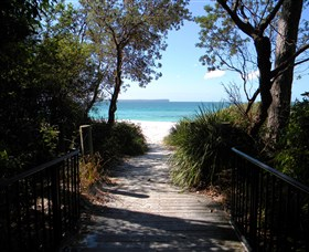 Greenfields Beach - Accommodation Perth
