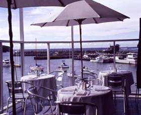 Harbourside Restaurant - Accommodation Perth