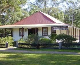 Kangaroo Valley Pioneer Museum Park - Accommodation Perth