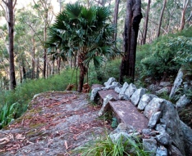 Wodi Wodi Walking Track - Accommodation Perth