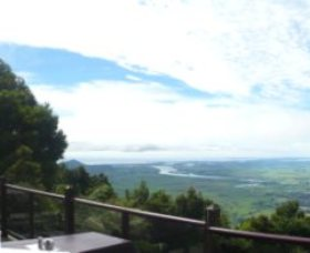 The Lookout Cambewarra Mountain - Accommodation Perth