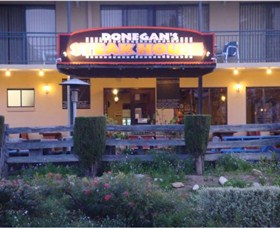 Donegans Licensed Steakhouse - Accommodation Perth