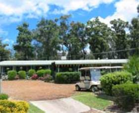 Sussex Inlet Golf Club - Accommodation Perth