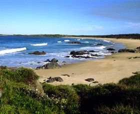 Eurobodalla National Park - Accommodation Perth