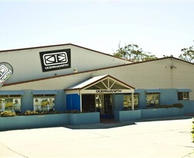 Ocean and Earth Factory Outlet - Accommodation Perth