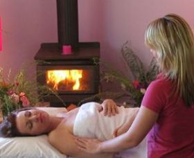Crystal Creek Meadows Day Spa - Accommodation Perth