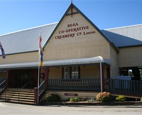 Bega Cheese Heritage Centre - Accommodation Perth