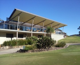 Coffs Harbour Golf Club - Accommodation Perth