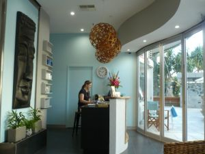 OmSari Spa - Accommodation Perth