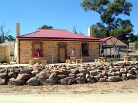 Uleybury Wines - Accommodation Perth