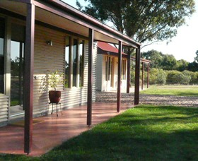 Sandhurst Ridge - Accommodation Perth