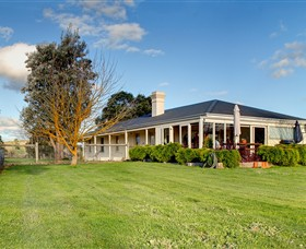 Coombe Yarra Valley - Accommodation Perth