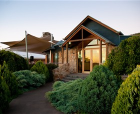 Gapsted Wines - Accommodation Perth