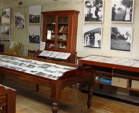 The Gabriel Historic Photo Gallery - Accommodation Perth