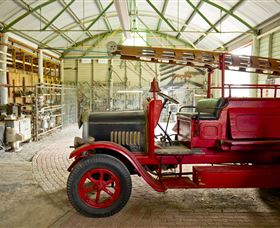 Calliope River Historical Village and Markets