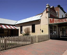 Manilla Heritage Museum - Accommodation Perth