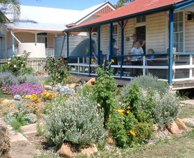 Boyne Valley Historical Society