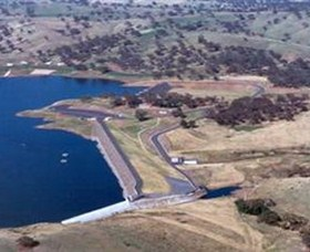 Chifley Dam - Accommodation Perth