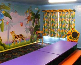 Jumbos Jungle Playhouse and Cafe - Accommodation Perth