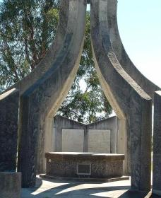 Inverell and District Bicentennial Memorial - Accommodation Perth