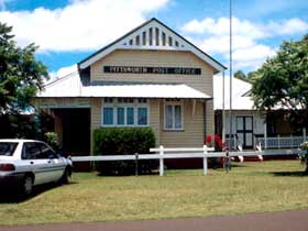 Pittsworth Historical Pioneer Village and Museum - Accommodation Perth