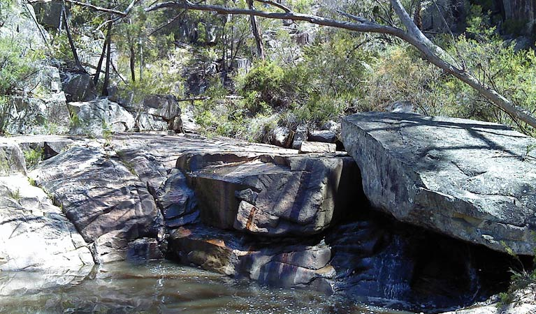 Torrington State Conservation Area - Accommodation Perth