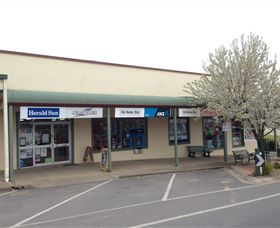 Corryong Newsagency - Accommodation Perth