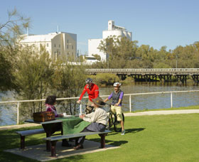 Avon River - Accommodation Perth