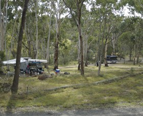 Wooldridge Recreation and Fossicking Reserve - Accommodation Perth