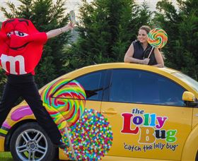 The Lolly Bug - Accommodation Perth