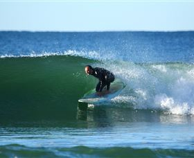 Surfaris Surf Camp - Accommodation Perth