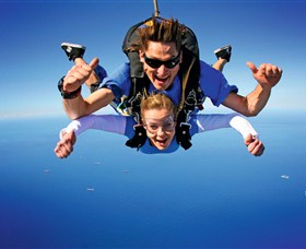 Skydive the Beach and Beyond Sydney - Wollongong - Accommodation Perth