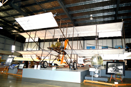 Australian Army Flying Museum - Accommodation Perth