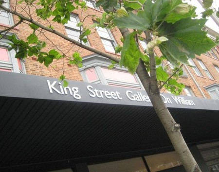 King Street Gallery on William - Accommodation Perth