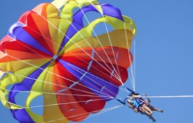 Port Stephens Parasailing - Accommodation Perth