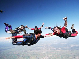 Skydive Maitland - Accommodation Perth