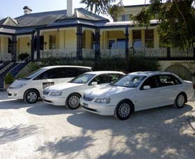 Highlands Chauffeured Hire Cars Tours - Accommodation Perth
