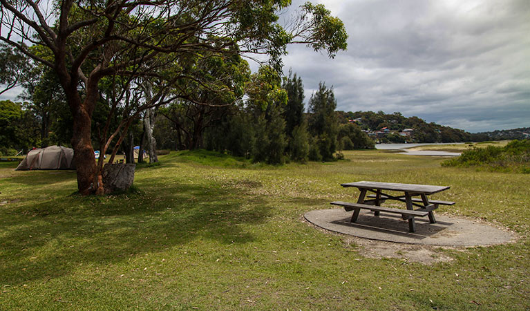 Bonnie Vale Picnic Area - Accommodation Perth