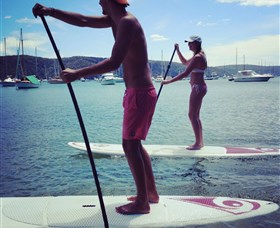 Avalon Stand Up Paddle - Accommodation Perth