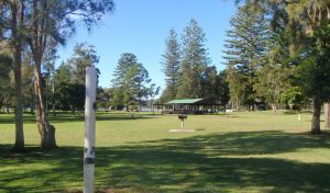 The Basin picnic area - Accommodation Perth