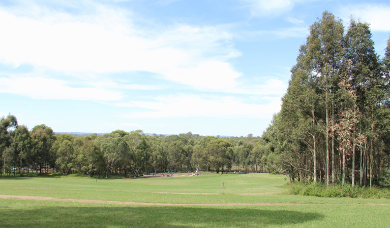 Rouse Hill Regional Park - Accommodation Perth