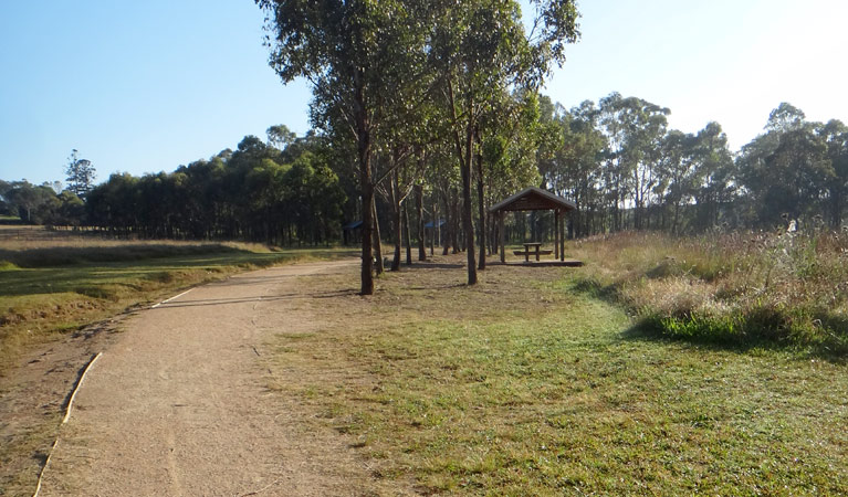 Rouse Hill Estate walk - Accommodation Perth