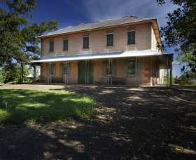Rouse Hill House and Farm - Accommodation Perth