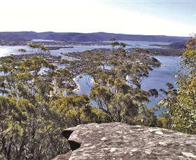 Nyanga Walang Aboriginal Tours - Accommodation Perth