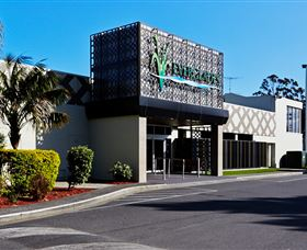 Everglades Country Club - Accommodation Perth