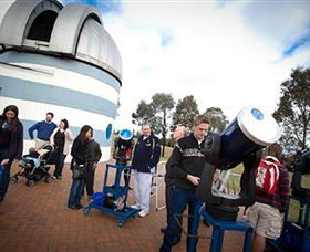 UWS Penrith Observatory - Accommodation Perth
