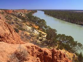 Chowilla Game Reserve And Regional Reserve - Accommodation Perth