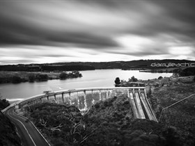 Myponga Reservoir Lookout - Accommodation Perth