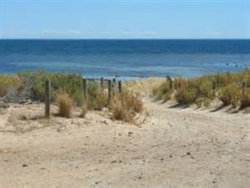 Normanville Beach - Accommodation Perth