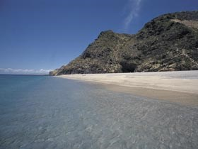 Rapid Bay Beach